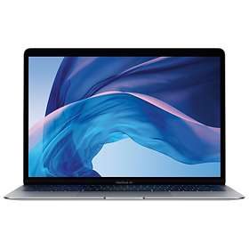 Apple MacBook Air (2019) - 1,6GHz DC 8GB 128GB 13""