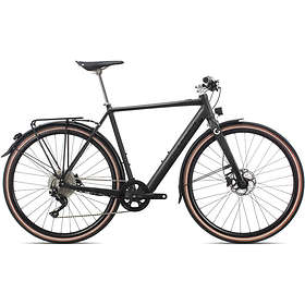 Orbea Gain F10 2020 (Electric)