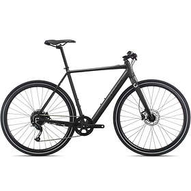 Orbea Gain F40 2020 (Electric)