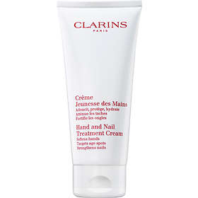 Clarins Treatment Hand & Nail Cream 100ml