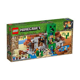 LEGO Minecraft 21155 Creeper-kaivos