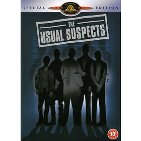 The Usual Suspects - Special Edition (UK)