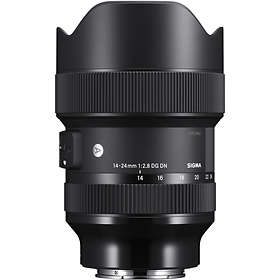 Sigma 14-24/2,8 DG DN Art for Leica