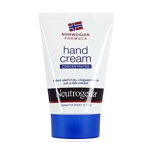 Neutrogena Norwegian Formula Concentrated Scented Hand Cream 50ml