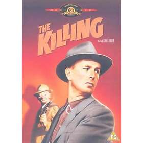 The Killing (1956) (UK)