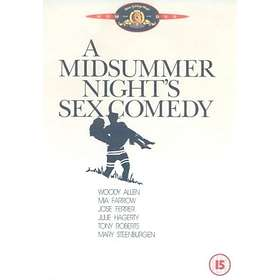 A Midsummer Night's Sex Comedy (UK)
