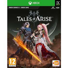 Tales of Arise (Xbox One   Series X/S)