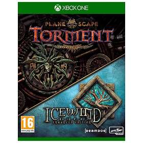 Planescape: Torment & Icewind Dale - Enhanced Edition (Xbox One | Series X/S)