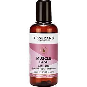 Tisserand Aromatherapy Muscle Ease Bath Oil 100ml