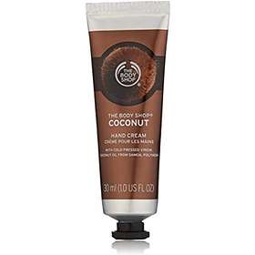 The Body Shop Coconut Hand Cream 30ml