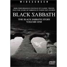Black Sabbath: Story Vol. 1