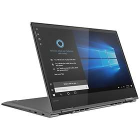 Lenovo Yoga 730-13 81JR0039MX
