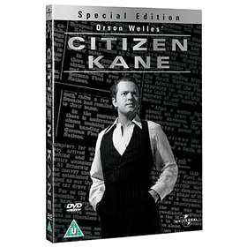 Citizen Kane - Special Edition