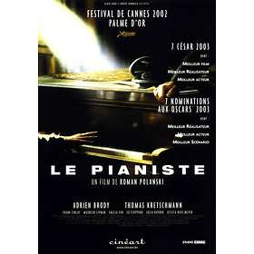 The Pianist - Special Edition