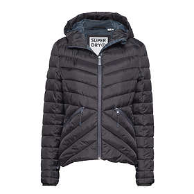 Superdry Helio Fuji Hooded Jacket (Women's)