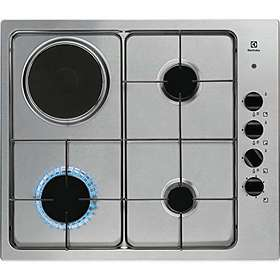 Electrolux EGL62821OX (Stainless Steel)
