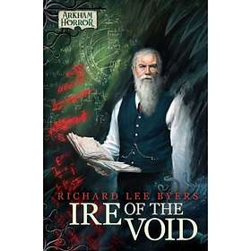 Arkham Horror: Card Game - Ire of the Void (exp.)