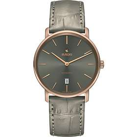RADO DiaMaster Ceramos Thinline Automatic R14068306