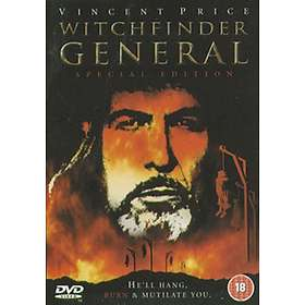 Witchfinder General - Special Edition