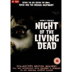 Night of the Living Dead (1968) - Collector's Edition