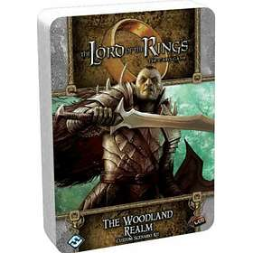 The Lord of the Rings: Card Game - The Woodland Realm (exp.)