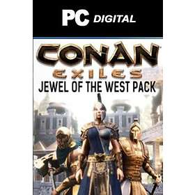 Conan Exiles - The Imperial East Pack (Expansion) (PC)