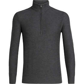 Icebreaker Waypoint Sweater Half Zip (Men's)