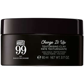 House 99 Change It Up Texturising Clay 75ml