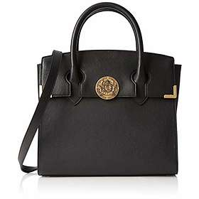 Guess Atlas Real Leather Handbag (HWATLML9206)
