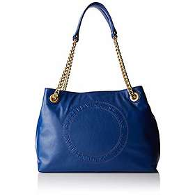 Guess Solange Real Leather Shoulder Bag (HWSOLAL9201)