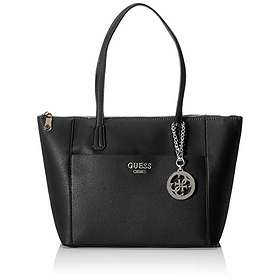 Guess Alma With Logo Charm Shopper Bag (HWVG7401230)