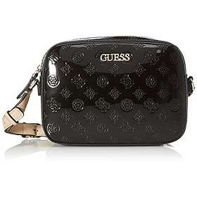 Guess Kamryn Patent-Look With Debossed Logo Crossbody Bag (HWPS6691120)