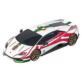 "Carrera Toys Digital 132 Lamborghini Huracán LP 610-4 ""CEA Safety Car"" (30876)"