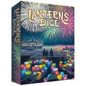 Lanterns: Lights in the Sky