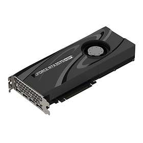 PNY GeForce RTX 2070 Blower V2 HDMI 3xDP 8GB