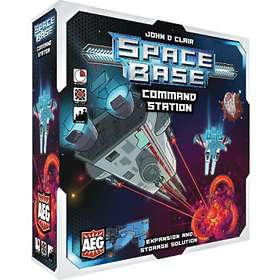 Space Base: Command Station (exp.)