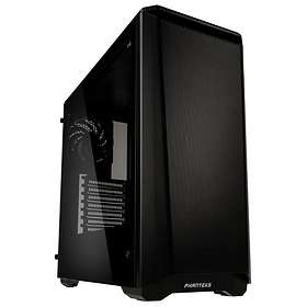 Phanteks Eclipse P400A (Black/Transparent)