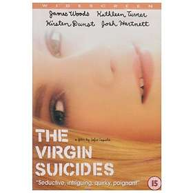 The Virgin Suicides (UK)