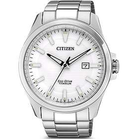 Citizen Super Titanium Eco-Drive BM7470-84A