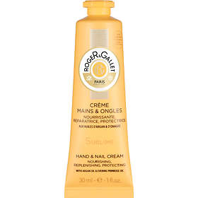 Roger & Gallet Creme Sublime Hand & Nail Cream SPF15 75ml