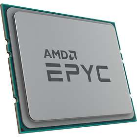 AMD Epyc 7502P 2.5GHz Socket SP3 Tray
