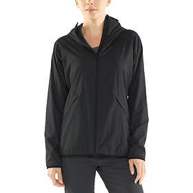 Icebreaker Coriolis II Hooded Windbreaker Jacket (Women's)