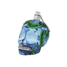 Police To Be Exotic Jungle Man edt 125ml