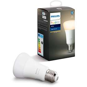 Philips Hue White BT 806lm 2700K E27 9W (Dimmable)