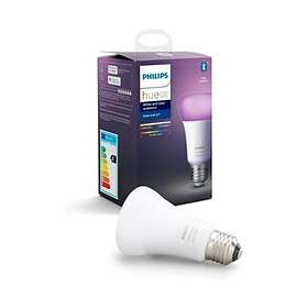 Philips Hue White and Color Ambiance BT 806lm 6500K E27 9W (Dimmable)