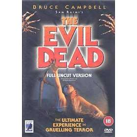 The Evil Dead - Full Uncut Version