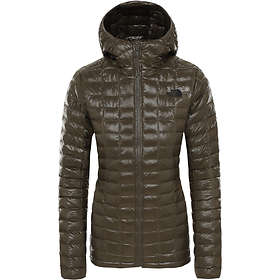 The North Face Thermoball Eco Hoodie Jacket (Dam)