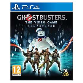 Ghostbusters: The Video Game Remastered (PS4)