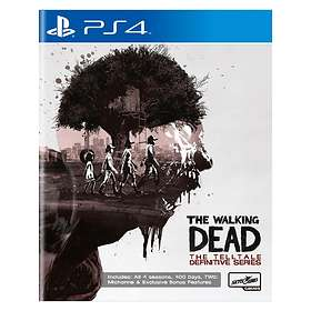 The Walking Dead: Definitive Series (PS4)