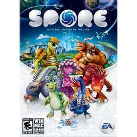 Spore - Complete Pack (PC)